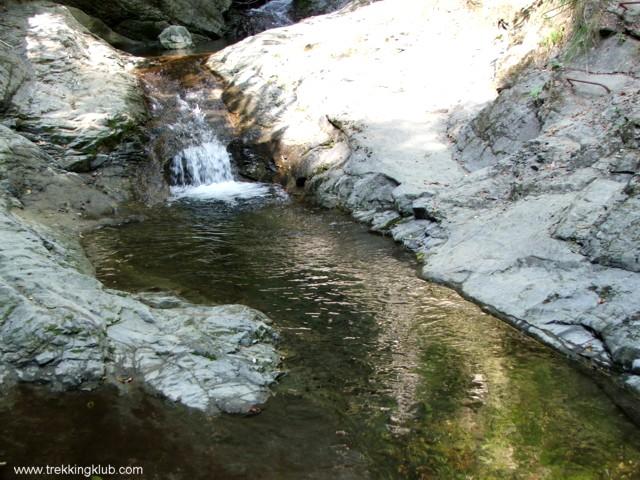 3224 - Canionul Valea lui Stan