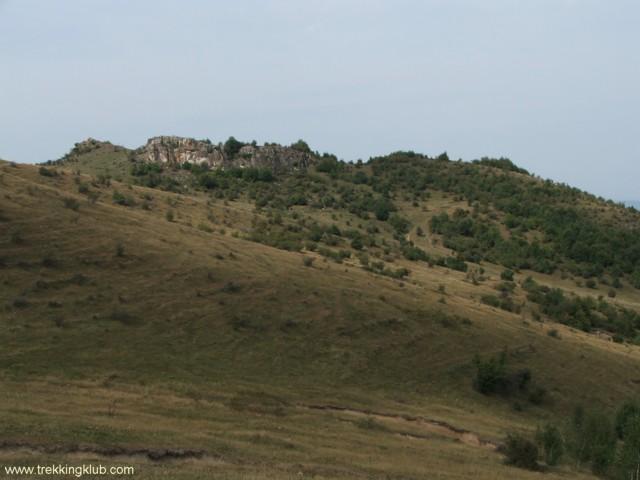 6710 - Liteni fortress
