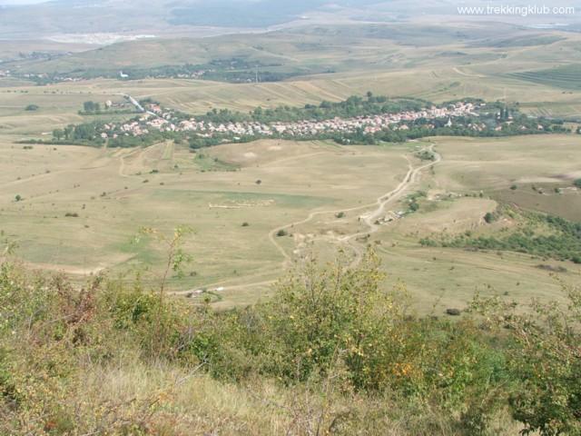 6711 - Liteni fortress