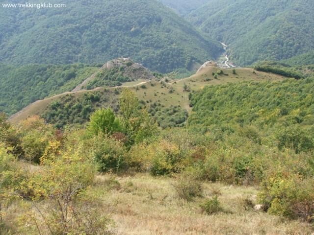 6712 - Liteni fortress