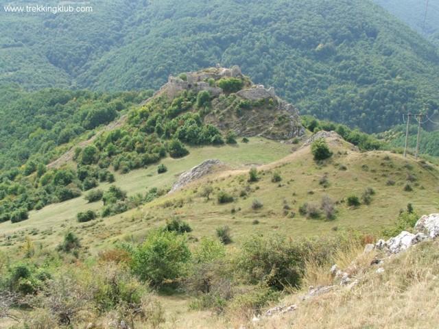 6720 - Liteni fortress