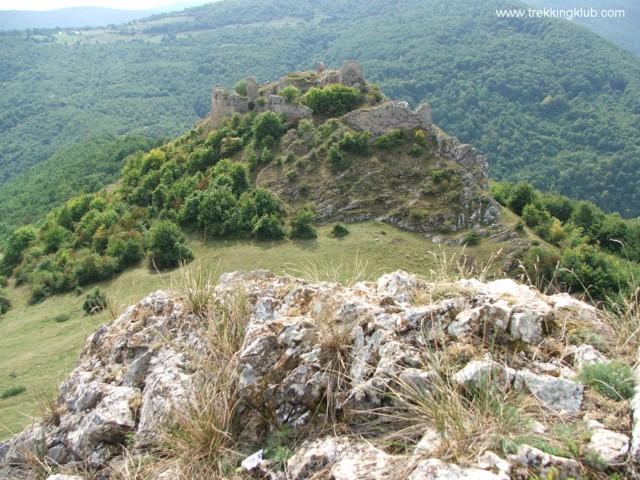 6728 - Cetatea Liteni