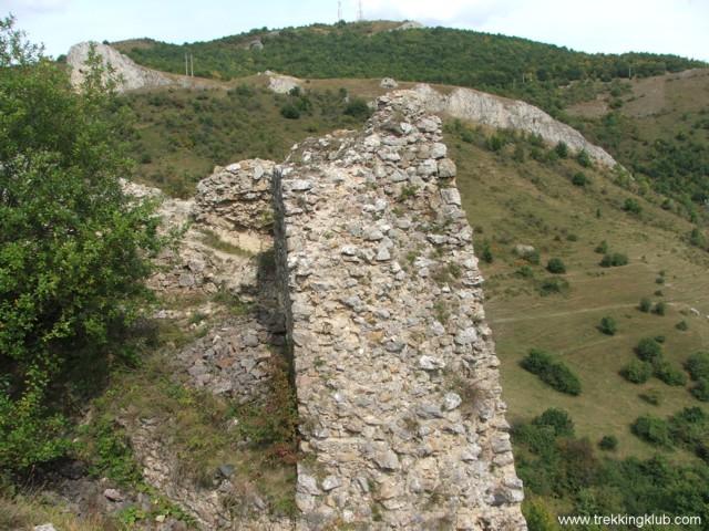 6745 - Cetatea Liteni