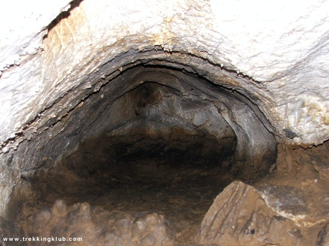 Sugó-barlang, Hálófülke - Súgó-barlang