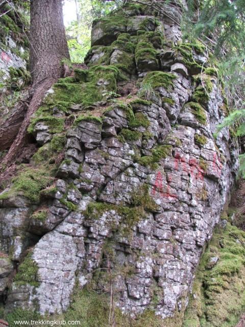 6174 - Csudáló-kő