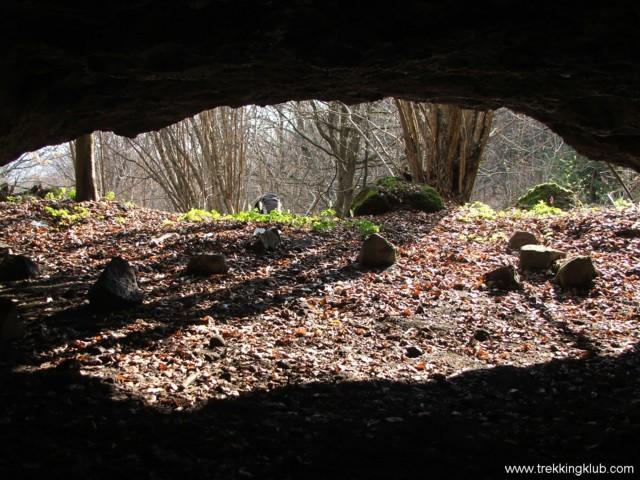 Likas-kő - Vityál vára