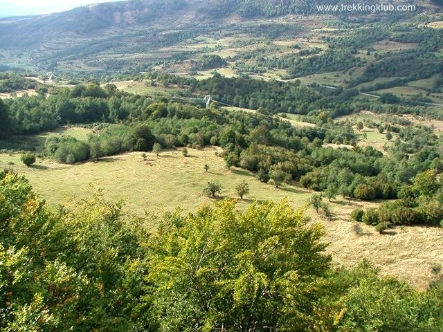 Kis-Küküllő völgye 2 - Kisfenyős-kő