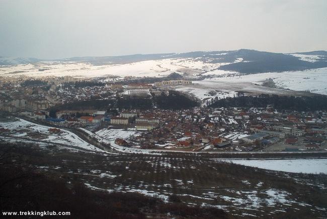 Odorheiu Secuiesc - Budvar