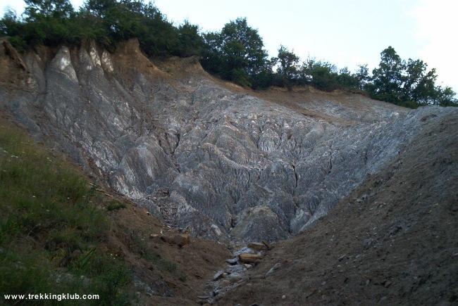 Muntele de sare - Praid