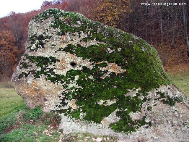 The Rock with a Hole - The Rock with a Hole
