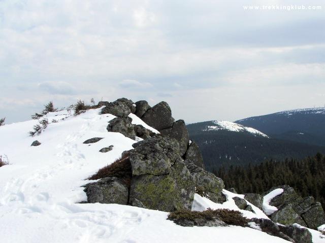 Panorama - Harghita Racu