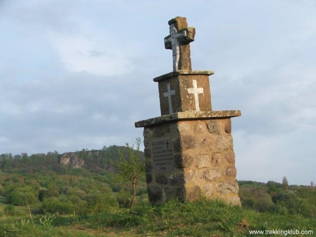Cruce - Piatra Tarcii