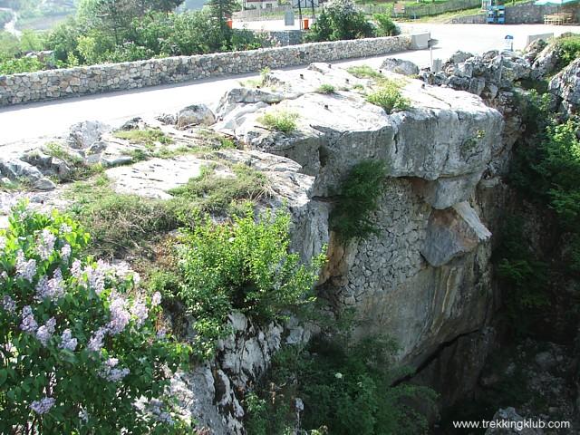 1506 - Podul lui Dumnezeu