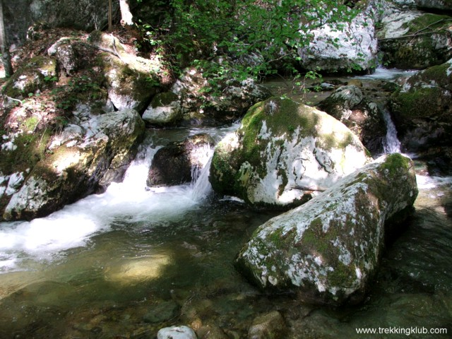 1630 - Ramnuta Mare waterfalls