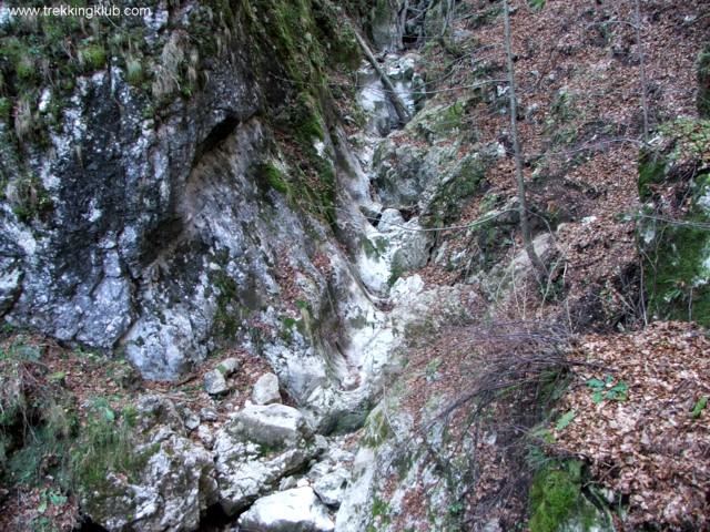 Cats Gorges - Cats Gorges - Curmatura alpine hut