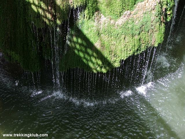 2028 - Bigar waterfall