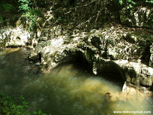 2036 - Bigar waterfall