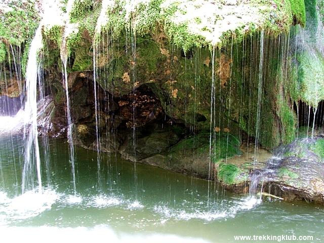 2065 - Bigar waterfall
