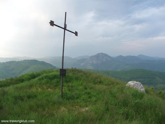 Cruce - Piatra Craivii