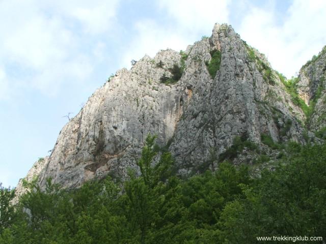 1113 - Remetei sziklaszoros